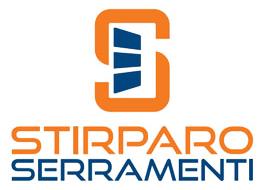 Stirparo Serramenti Logo